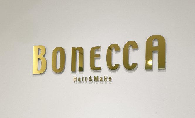 鶴見 美容室 BONECCA(ボネッカ)
